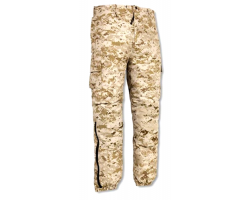 USMC Apecs Gore Tex Desert Cold Weather pants