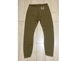 Термобелье штаны USMC FROG Level 2, Brown