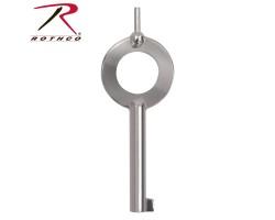 Универсальный ключ для наручников
