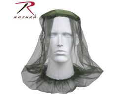 Антимоскитная сетка (на головные уборы)