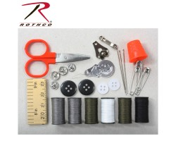 Швейный набор Rothco GI Style Sewing Kit