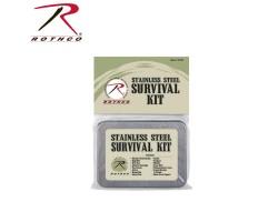 Набор для выживания Rothco Survival Kit