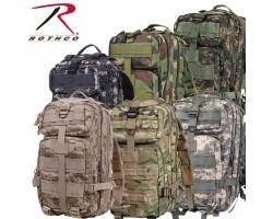 Рюкзак Rothco Camo Medium Transport Pack