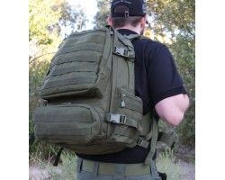 Backpack The LA Police Gear Operator