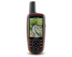 Портативный навигатор Garmin GPSMAP 62s