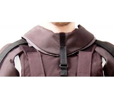 Защита шеи к бронежилету BA8000