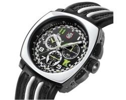 Luminox Land A.1143 Tony Kanaan Watch