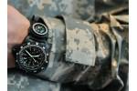 Tactical Swiss Luminox watches