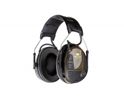 Active headphones PELTOR ProTac Hunter