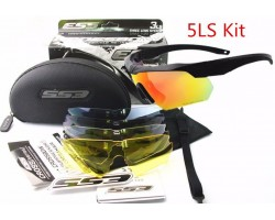 ESS Crossbow safety glasses (5 glasses) China