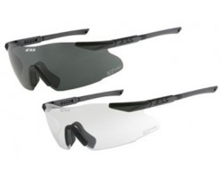 Safety glasses ESS Ice 2.4 + ™ (2 glasses)