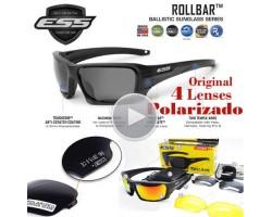 Защитные очки ESS Rollbar (4 стекла) Китай
