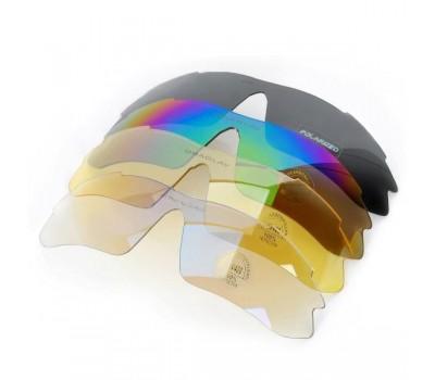 Safety glasses OBAOLAY