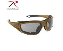 Спортивные очки Rothco Interchangeable Optical System