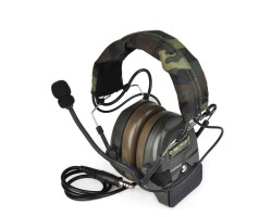 Active Z-tac Sordin Headphones