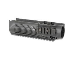Handguard Mako Remington 870 with 3 picatinny slats