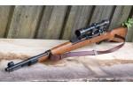 Mauser 98 tuning