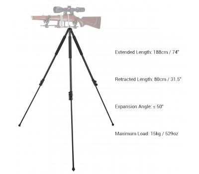 Трипод Vector Optics