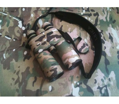 Camouflage film for weapons and vehicles Camoclad 3M Multicam 15*150 cм