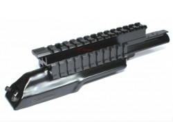 AK Top Triple Picatinny Rail Mount System SCRA-20