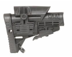 Butt CAA Tactical CBS + ACP