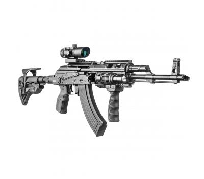 Цевье FAB Defense VFR-AK для АК47/74