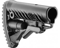 ButtStock FAB Defense GLR-16