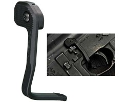 B.A.D. Lever (Battery Assist Devise) for the AR-15/M4 Rifle System