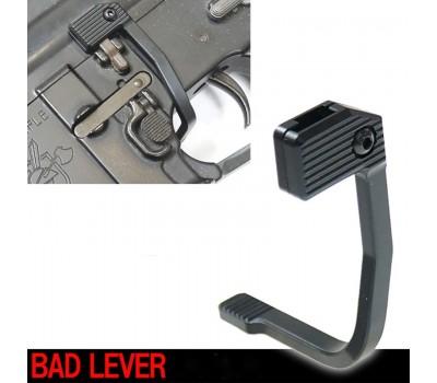 Рычаг для сброса затворной задержки для AR15/M4