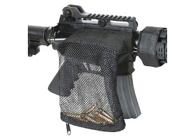 Sleeve on the AR-15