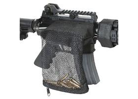 Sleeve on the AR-15