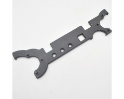 Universal key for AR10, AR15