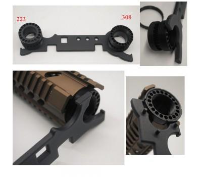 Многоцелевой универсальный комбинированный ключ для AR10, AR15