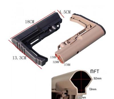 Приклад MFT М16 облегченный