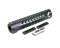 Key Mod Free Float 10'' Handguard Rail Mount
