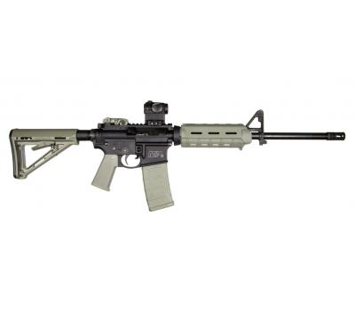 Магазин Magpul PMAG 30 AR/M4 GEN M2 MOE 5.56x45