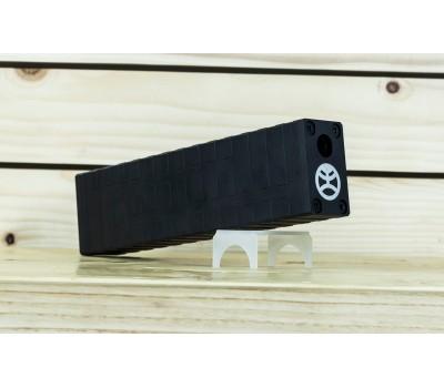 Silencer for shotguns 12 gauge STEEL DOMINATOR
