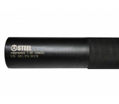Глушитель STEEL GEN 2