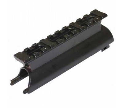 Крышка ствольной коробки для СКС  SCRA-19