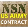 NSN US Army CONTRACT